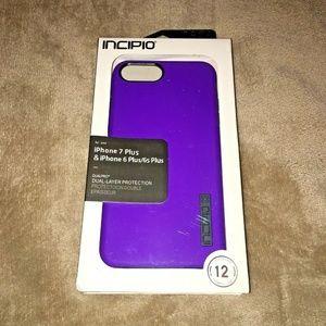 Incipio iPhone 7 Plus/6 Plus/6S Plus Case (A383)